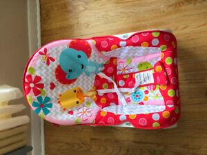 Fisher-price and mats