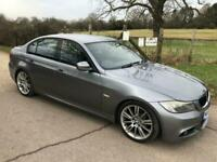 2008 BMW 318i M Sport - Ulez Compliant - Doctor Owned! - Free Delivery! -