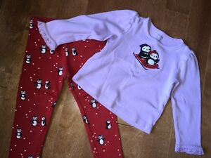 Gymboree 18-24 months outfit