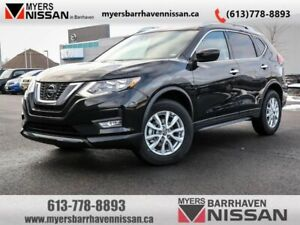 2019 Nissan Rogue AWD SV  - Heated Seats - $214.28 B/W