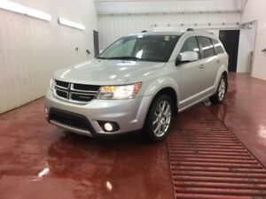 2011 Dodge Journey R/T  - Leather Seats - $82.14 /Wk