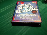 Speed Reading Method:
