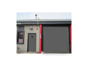 Industrial Shops for Rent - 1000 sq. ft. $995.00 per month