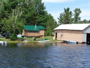 Outfitters Camp for Sale London Ontario image 7
