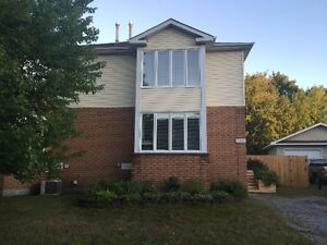 Gorgeous House for Sale in North Bay!