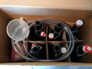 Cider/Beer Making Equipment