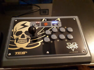 Mad Catz Street Fighter V Arcade FightStick TES Plus (PS3/PS4)
