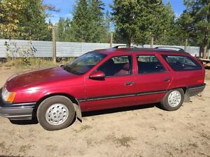1991 Ford Taurus Wagon