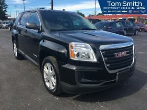 2017 GMC Terrain SLE - LOW KMS, 7 PASSENGER, 3 ROWS OF SEATING,