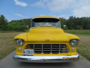 1955 Chevy Stepside Pickup