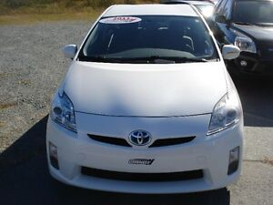 2011 Toyota Prius SPORT Hatchback  AS TRADED AS TRADED
