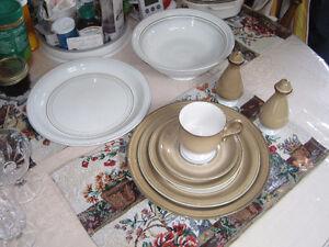 Denby Seville Dishes