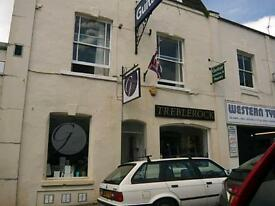6 bedroom flat in Princess Victoria Street, Clifton, Bristol, BS8 4BZ