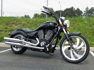 2006 Victory Motorcycles Vegas 8-Ball
