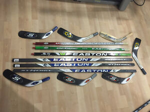 Brand New EASTON REPLACEMENT Shaft &  BLADE -- Each West Island Greater Montréal image 1