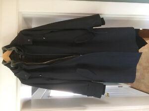 Danier winter coat - new size medium