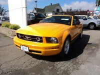 2007 Ford Mustang V6 2dr Convertible