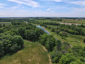 SOLD: Stunning Riverfront Lot - Income Tax Benefits & Recreation London Ontario image 7