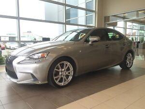 Lexus IS 350 ** IS 350 ** F SPORT 2 ** 2015