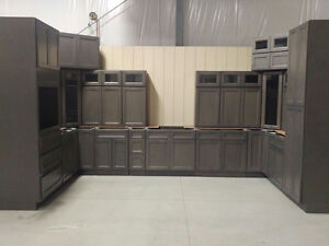 40+ New Kitchen Cabinet Sets - Auction Closes Dec 31st Kitchener / Waterloo Kitchener Area image 7