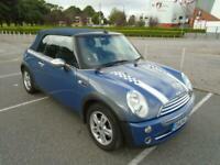 Mini Mini 1.6 Cooper 2004 111000 miles