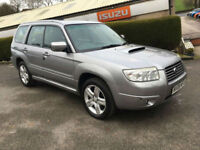 Subaru Forester 2.5 XT Rare Auto**One Previous Owner**Full Service History**4x4*