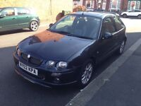 MG ZR, Diesel, 2002, 9 Months Mot, 77,000 Miles, Four New Tyres, Tow Bar...