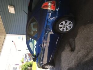 Hyundai Accent 2010 Automatique  61189 km