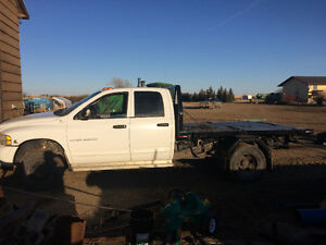 2004 Dodge Power Ram 3500 Laramine Pickup Truck