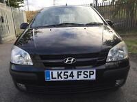 2004 Hyundai Getz 1.3 CDX 5dr
