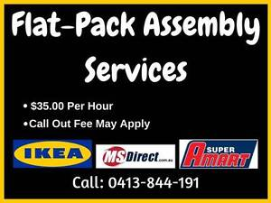 IKEA & Super Amart Assembly Services Richmond Yarra Area Preview