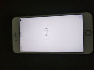 16gb Rose Gold iPhone 6s Plus- PERFECT condition