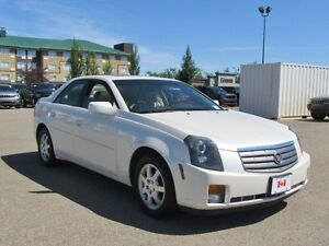 2006 Cadillac CTS Luxury  - Low Mileage