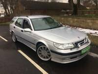 Saab 9-5 2.3 Turbo SE Automatic, Very Clean throughout , well maintained