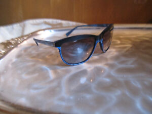 7 For All Mankind Designer Sunglasses Fairfax Rare New