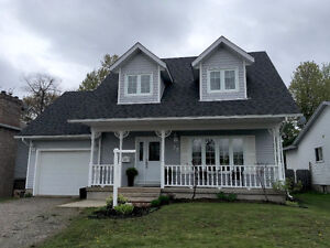 77 Princeton Dr - Beautiful Cape Cod Style Home For Sale!