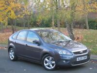 Ford Focus 1.8TDCi ( 115ps ) 2009.5MY Zetec for sale