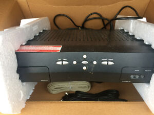 Bell PVR receiver 5900