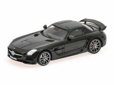 1:43 Mercedes SLS AMG 2013 1/43 • MINICHAMPS 437033020