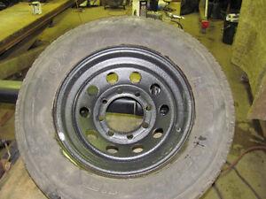 axles 7000 lbs tork flex set o 2 avail