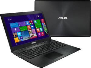 Asus Ultrabook X553M(Intel Dual Core/4G/500G/HDMI/Webcam)