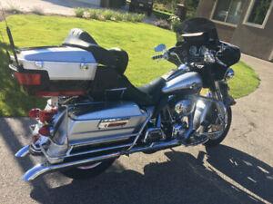 100th Anniversary Harley Davidson