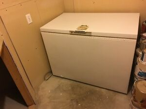 Hotpoint Diamond Series Freezer