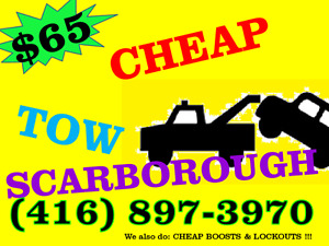 <<CHEAP TOWING>>416-897-3970<<CLICK HERE>>SCARBOROUGH>>CHEAP TOW