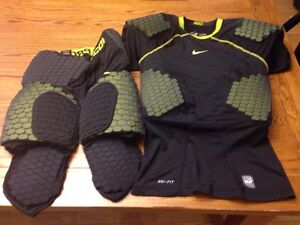 Nike Pro Combat compression Dry Fit