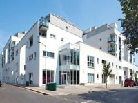 Secure Parking Space - Minutes From East Putney & Wandsworth Town