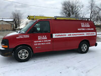 H.E.A.R Solutions Heating and Cooling Inc