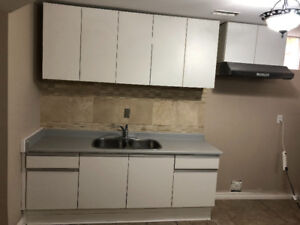 White Kitchen for sale in Newmarket