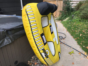 Air Head Mach 2 for jet ski
