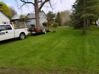 Lawn Maintenance , Grass cutting in Pelham